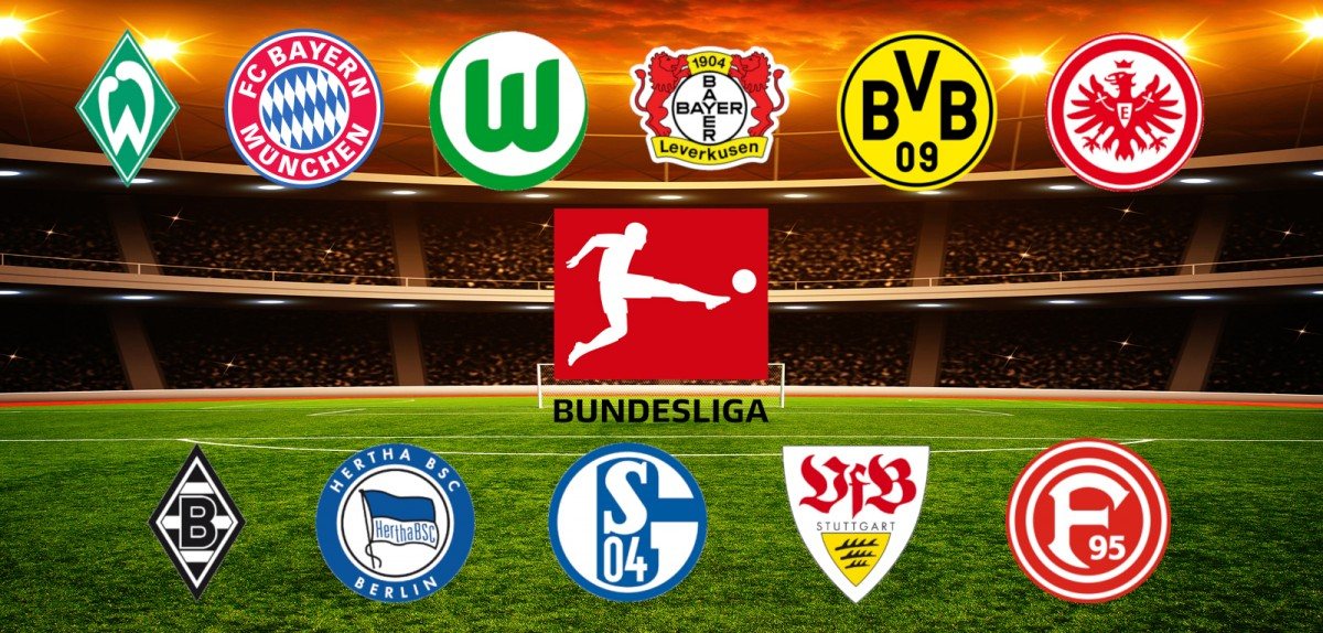 Follow The Top Teams In Germany With Bundesliga Football Betting
