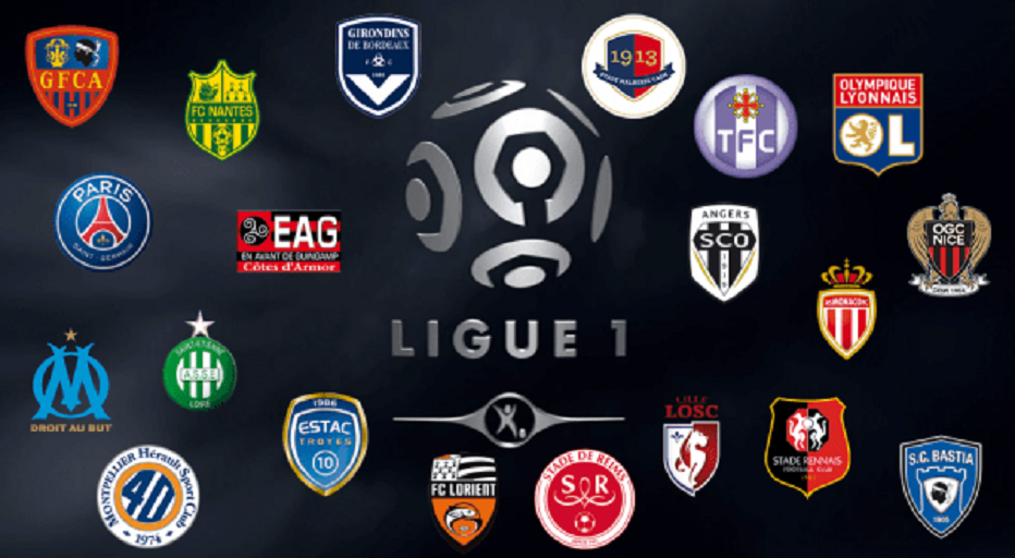Ligue 1 Football Betting – SportPesa Covers The Best Teams In France