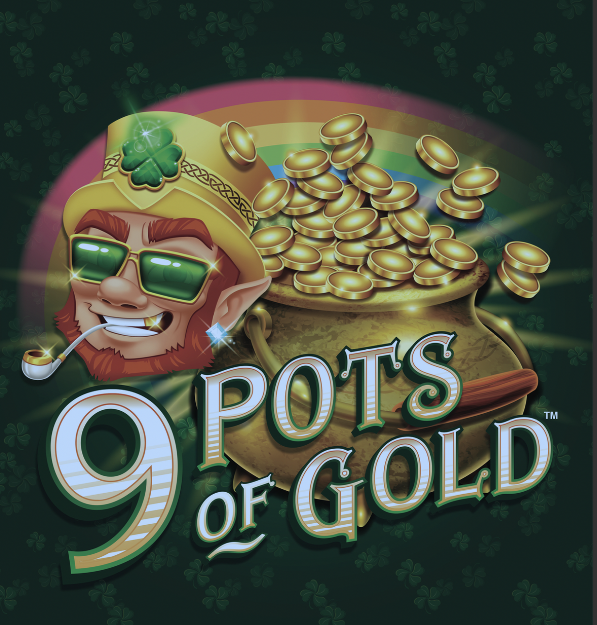 9 Pots Of Gold- Casino Game